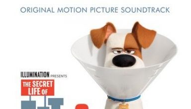 دانلود موسیقی متن فیلم The Secret Life of Pets 2