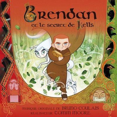 دانلود موسیقی متن فیلم The Secret of Kells