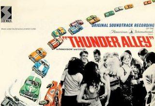 دانلود موسیقی متن فیلم Thunder Alley