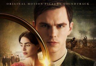 دانلود موسیقی متن فیلم Tolkien