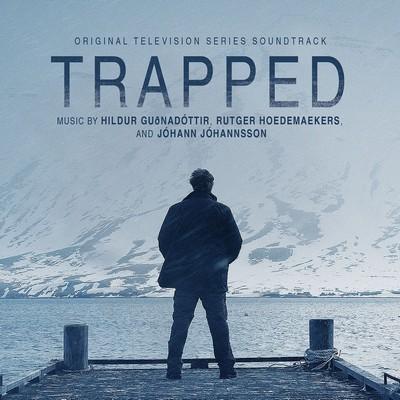 دانلود موسیقی متن سریال Trapped