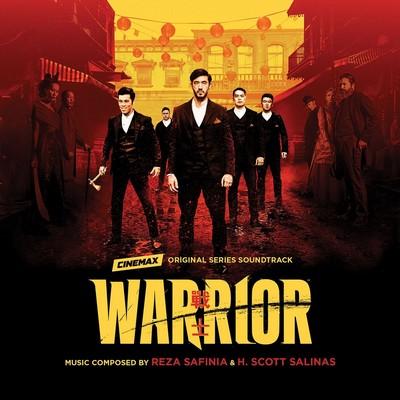 دانلود موسیقی متن فیلم Warrior