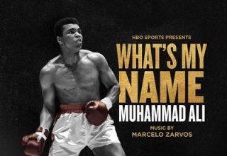 دانلود موسیقی متن فیلم What's My Name: Muhammad Ali