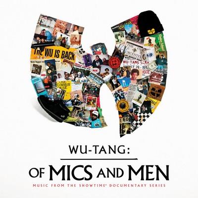 دانلود موسیقی متن سریال Wu-Tang Clan: Of Mics and Men