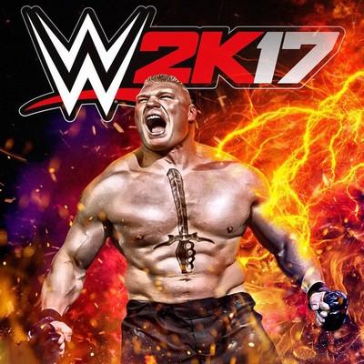 دانلود موسیقی متن بازی WWE 2K17