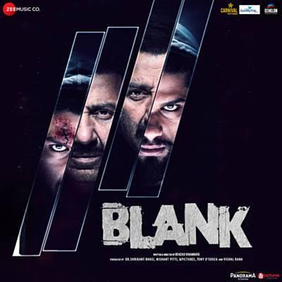 دانلود موسیقی متن فیلم Blank – توسط Raghav Sachar