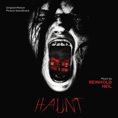 دانلود موسیقی متن فیلم Haunt – توسط Reinhold Heil