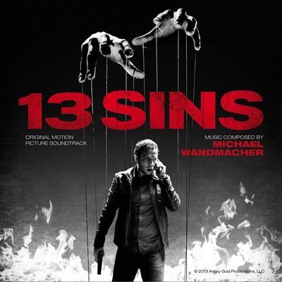 دانلود موسیقی متن فیلم 13 Sins