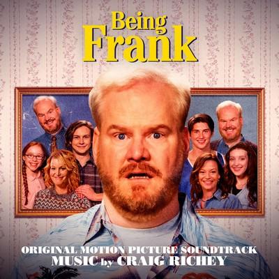 دانلود موسیقی متن فیلم Being Frank