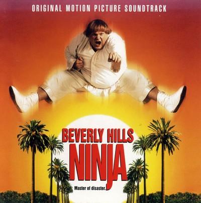 دانلود موسیقی متن فیلم Beverly Hills Ninja