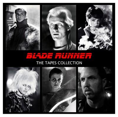 دانلود موسیقی متن فیلم Blade Runner: Tapes Collection