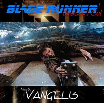 دانلود موسیقی متن فیلم Blade Runner: Director's Cut