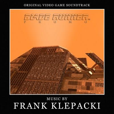 دانلود موسیقی متن بازی Blade Runner