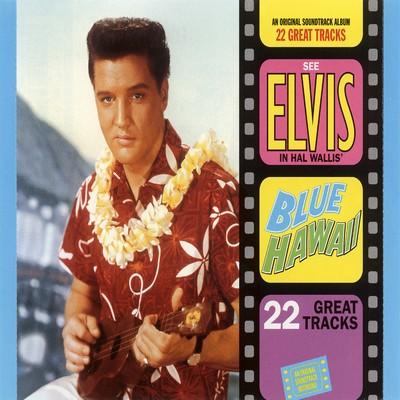 دانلود موسیقی متن فیلم Blue Hawaii