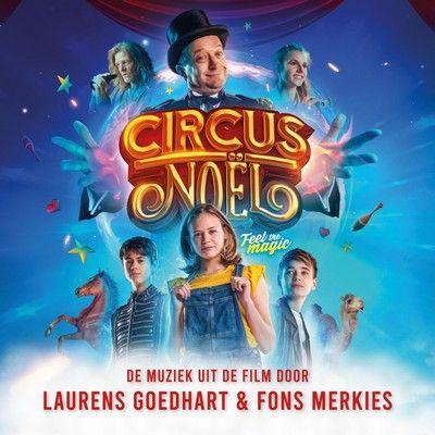 دانلود موسیقی متن فیلم Circus Noel