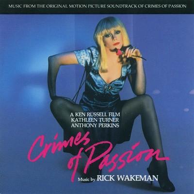 دانلود موسیقی متن فیلم Crimes of Passion
