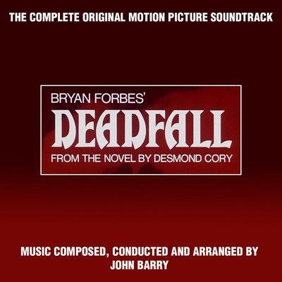 دانلود موسیقی متن فیلم Deadfall