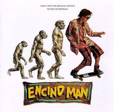 دانلود موسیقی متن فیلم Encino Man