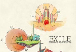 دانلود موسیقی متن بازی EXILE: A Tribute to Supergiant Games