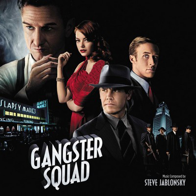 دانلود موسیقی متن فیلم Gangster Squad