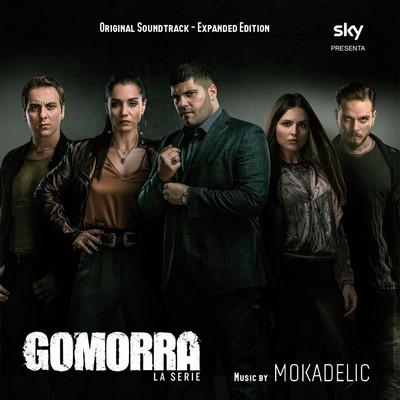 دانلود موسیقی متن سریال Gomorra: La serie