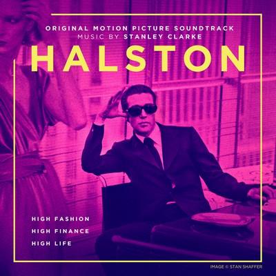 دانلود موسیقی متن فیلم Halston