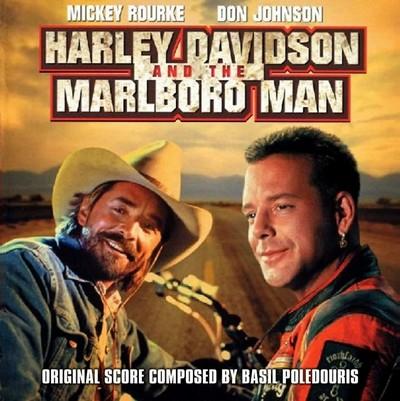 دانلود موسیقی متن فیلم Harley Davidson and the Marlboro Man