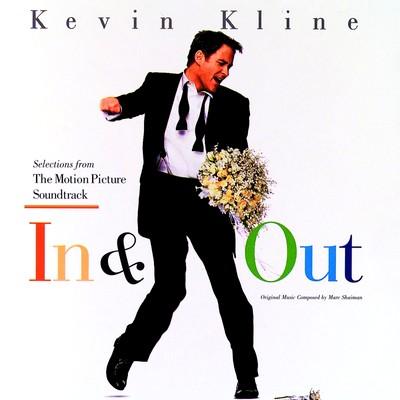 دانلود موسیقی متن فیلم In & Out