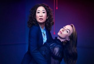 دانلود موسیقی متن غیر رسمی سریال Killing Eve Season 2