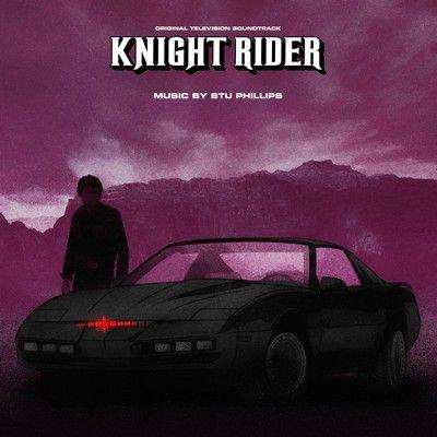 دانلود موسیقی متن سریال Knight Rider