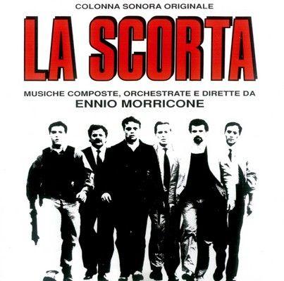 دانلود موسیقی متن فیلم La scorta