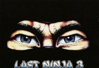 دانلود موسیقی متن بازی Last Ninja 3 Music Collection