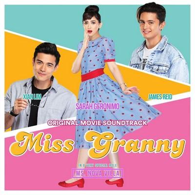 دانلود موسیقی متن فیلم Miss Granny