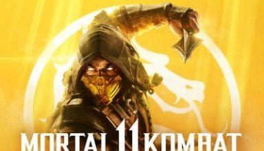 دانلود موسیقی متن بازی Mortal Kombat 11