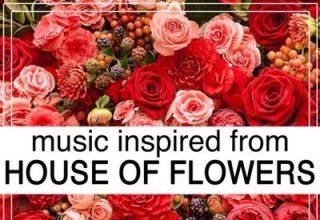 دانلود موسیقی متن سریال Music Inspired from House of Flowers: La Casa De Las Flores