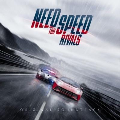 دانلود موسیقی متن غیر رسمی بازی Need for Speed Rivals
