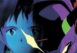 دانلود موسیقی متن انیمه Neon Genesis Evangelion