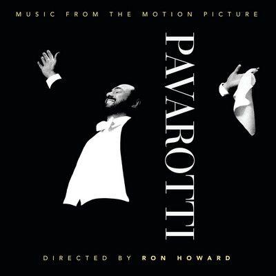 دانلود موسیقی متن فیلم Pavarotti