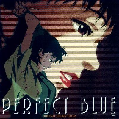 دانلود موسیقی متن انیمه Perfect Blue