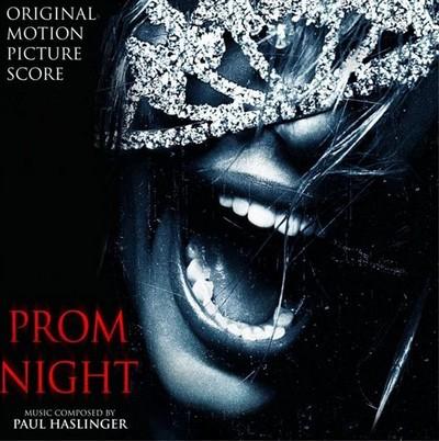دانلود موسیقی متن فیلم Prom Night