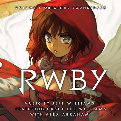 دانلود موسیقی متن انیمه RWBY Vol. 6