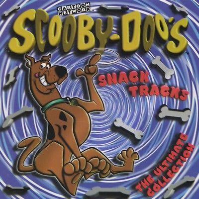 دانلود موسیقی متن سریال Scooby-Doo's Snack Tracks: The Ultimate Collection