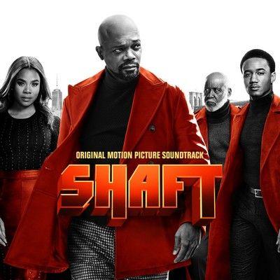 دانلود موسیقی متن فیلم Shaft