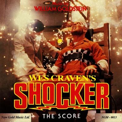دانلود موسیقی متن فیلم Shocker