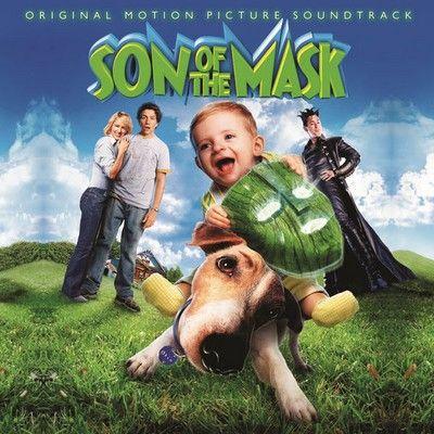 دانلود موسیقی متن فیلم Son of the Mask