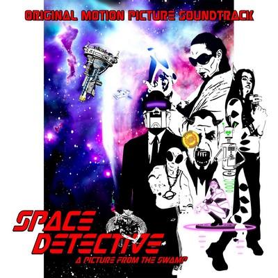 دانلود موسیقی متن فیلم Space Detective