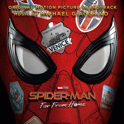 دانلود موسیقی متن فیلم Spider-Man: Far From Home