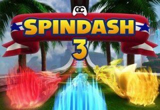 دانلود موسیقی متن بازی Spindash 3
