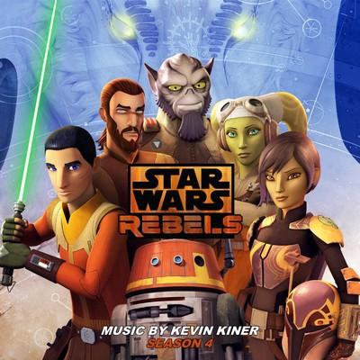 دانلود موسیقی متن سریال Star Wars Rebels: Seasons 1-4