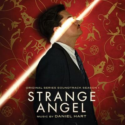 دانلود موسیقی متن سریال Strange Angel: Season 1